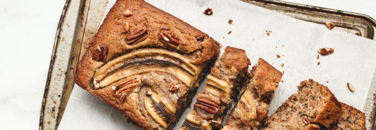 Recept: bananenbrood
