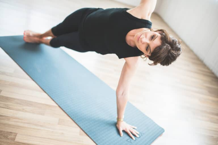 Yoga en lopen: een (mis)match? – Deel 2