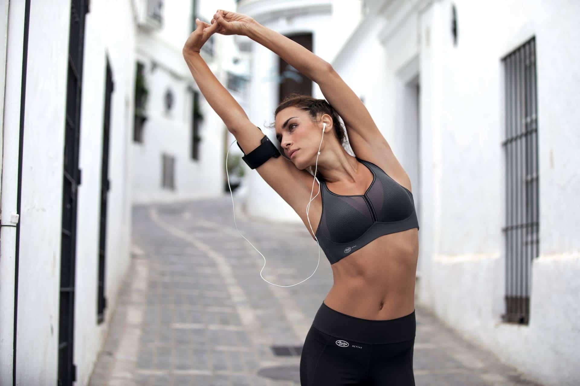 sportbeha - sports bra
