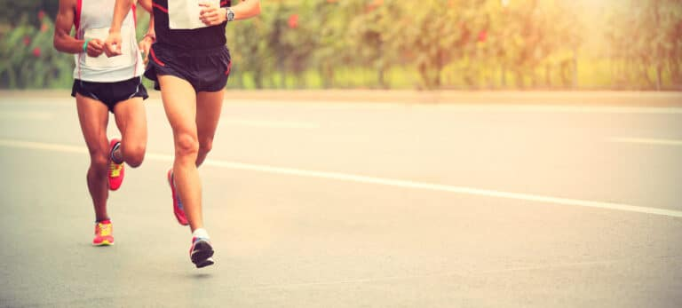 How do I find the time to go for a run?